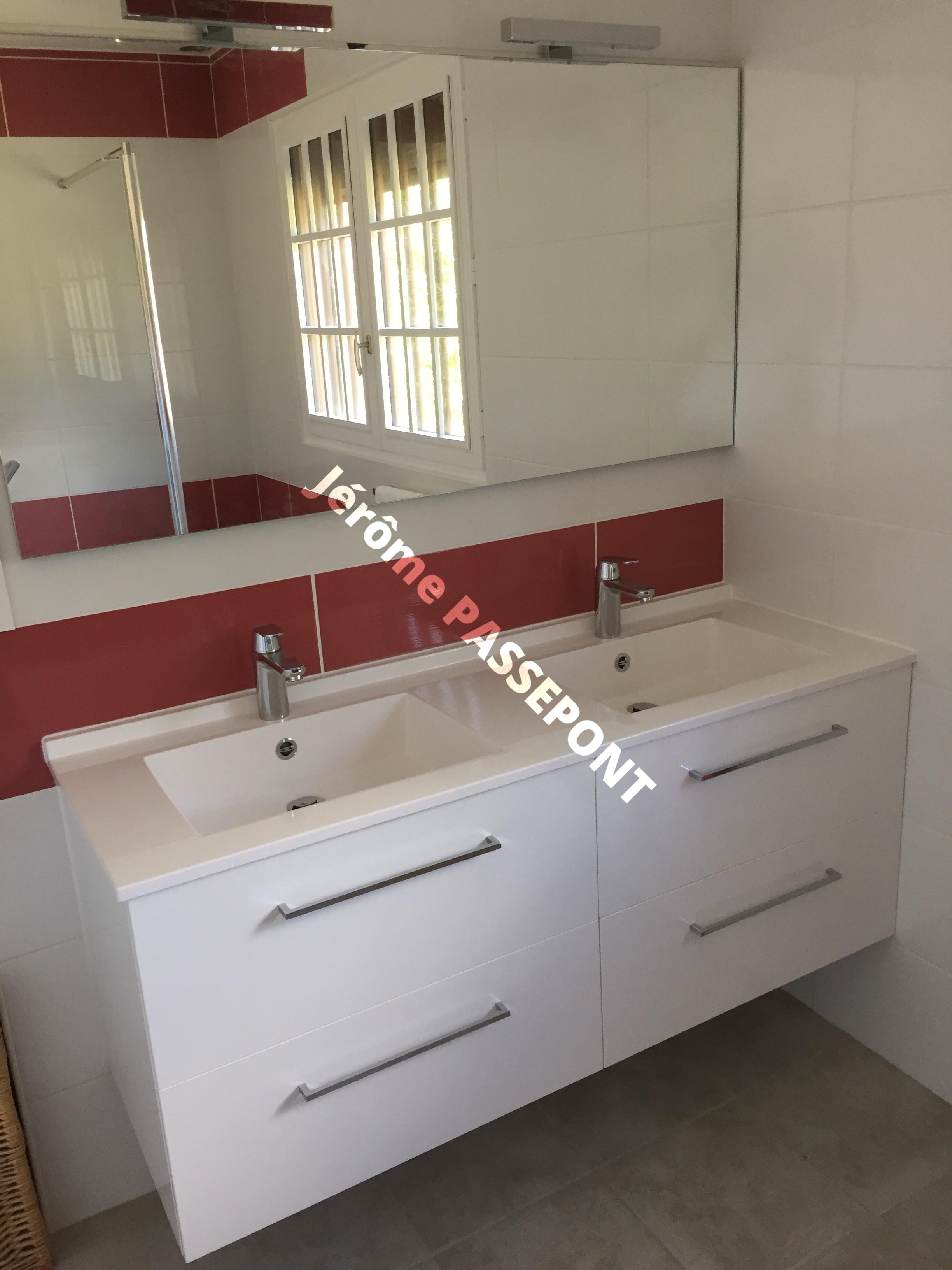 Salle de bain baln o couverture zinguerie chauffage brioude for Renovation salle de bains