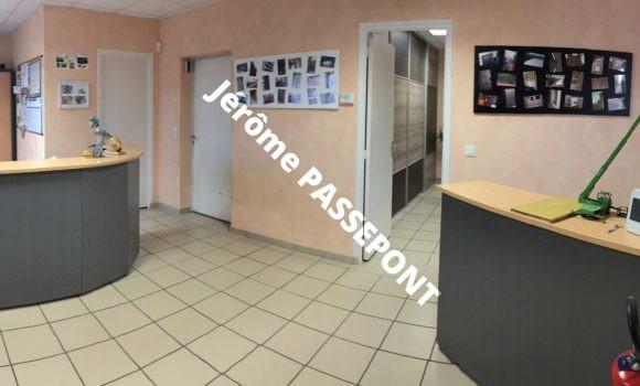 Bureau Jérôme PASSEPONT
