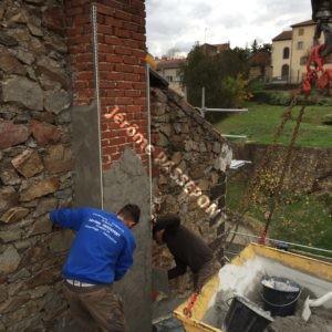 Crépit de cheminée Jérôme PASSEPONT