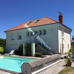 isolation sur toiture couverture zinguerie et velux Jérôme PASSEPONT