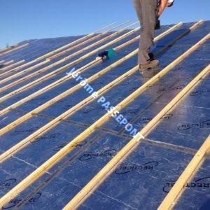isolation sur toiture jerome passepont
